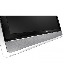 Моноблок MSI Wind Top  AE2420 Black