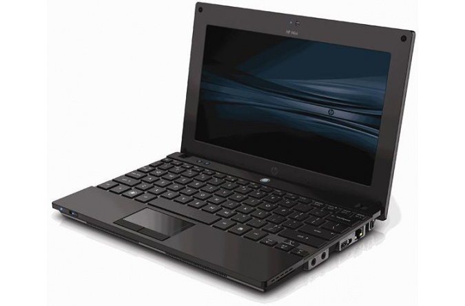 Ноутбук HP Compaq Mini 5103 XM602AA фото 2